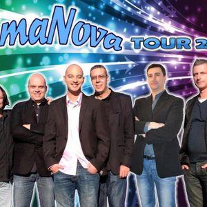 Alma Nova 2015 Mix By Dj.Discojo