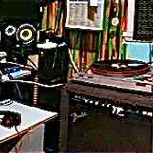 COMPILADO DE MUSICA DANCEHALL ARGENTINA Mixtape grabado en vivo  en el programa radial  Lunes Feliz