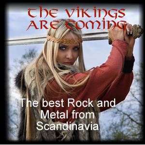HRR The Vikings are coming Nov 7 feat Arkadia