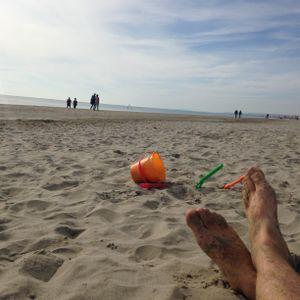 frqnzS podcast 22 - Yox - sweet summer