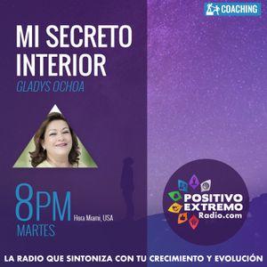 MI SECRETO INTERIOR CON GLADYS OCHOA Y MARIBEL TERNERA - El Amor Incondicional y las Metas  - 06-23-