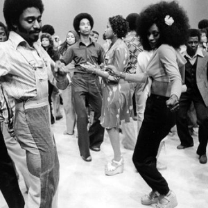 Timmy Soul Presents : guest again Terry B (the good 1 !) Da « Afro » PoWa !