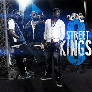 DJ Triple Exe - Street Kings 9