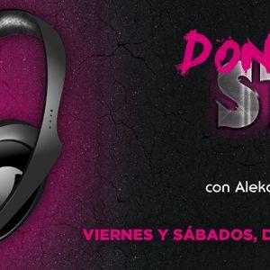 Sesión Hit FM Don't Stop DJ. Ed. 1 Sem. 1240
