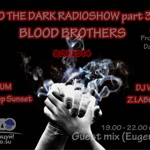 GASA & Deep Sunset Feat PANDORUM & DJ VASUS Feat Z.Laboratory - Blood Brothers