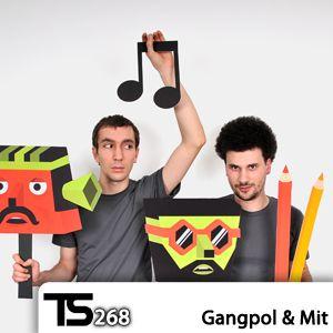 Tsugi Podcast 268 : Gangpol & Mit
