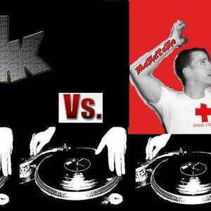 Ghettomania presents mAnAtAnE vs NECK - 1h MIX SHOW