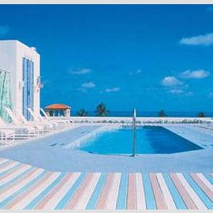 WMC 30min Pool Side Mix