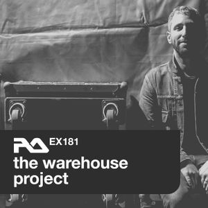 EX.181 The Warehouse Project - 2014.01.10