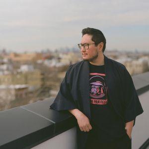 Rustam Ospanoff // 06-05-21