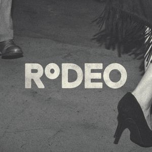 Rodeo - Sunday 4th June 2017