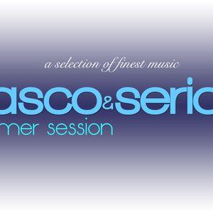 ☆★☆ BRASCO & SERIOUS Summer Session 2012 ☆★☆