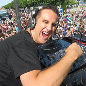D-MOTION TRANCE@HOME Podcast 17 OnThe Way To Lake Parade 2012