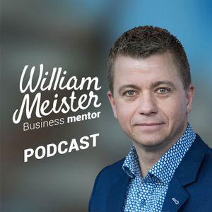 #8 In gesprek met Stijlmeester Arnold Fontijn - Ondernemen in Stijl
