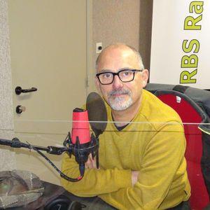 Interview radio RBS met Filippe De Borger.