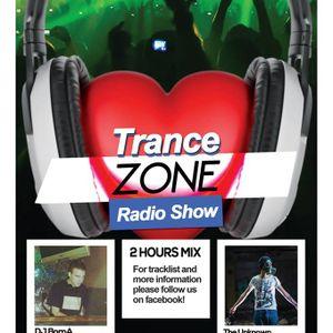 TRANCEZONE RADIOSHOW @ PARTY103 RADIO