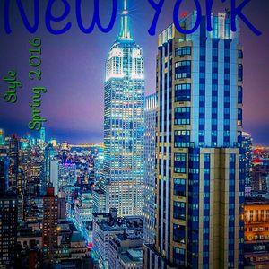 New York Style Spring 2016