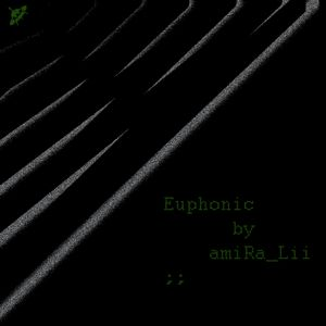 Euphonic (no.4) by amiRa_Lii