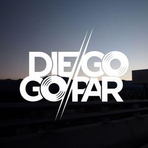 Diego Gopar pres. Electronic Feelings