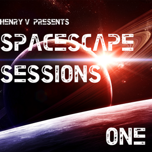 Spacescape Sessions 001 (09-11-2012)