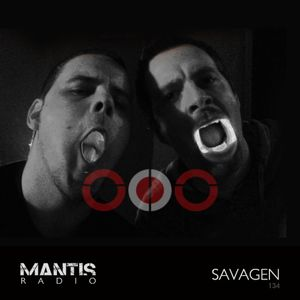 Mantis Radio 134 + Savagen