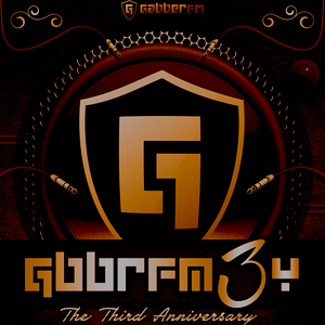 #GBBRFM3Y - Mixed by -Micromakine- (Gabber.FM)