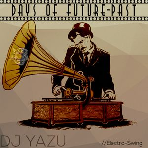 Days Of Future-Past
