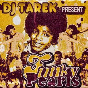 Funky Pearls Vol 1565 By Dj Tarek From Paris
