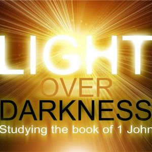 Voices on Fire: Study of 1 John (day 2)