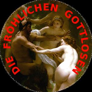 """Das """"Gender-Paradoxon"""" mit Ulrich Kutschera - Die fröhlichen Gottlosen Januar 2017"""
