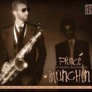 Jazz Cafe Munchen