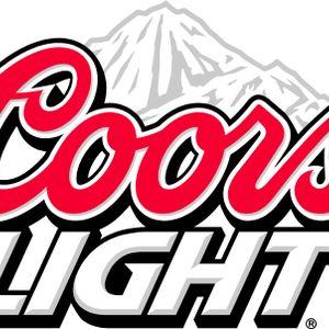 Coors Light Quest Entry  - Chris Boyle 2017