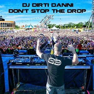 DJ Dirti Danni - Electric Zoo Preview 2013