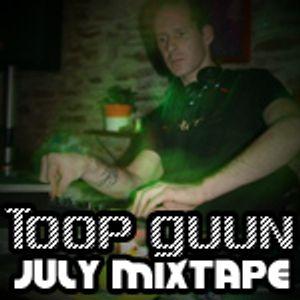Toop Guun - July Mixtape