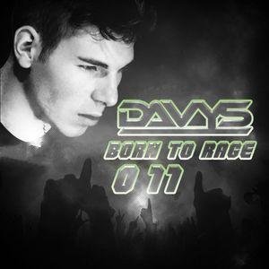 Davys - Born to Rage 011