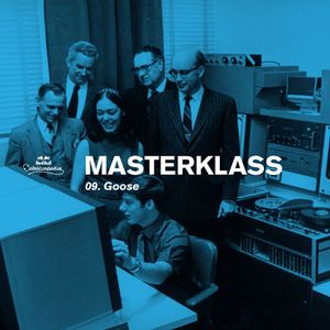 Masterklass #9 - Acid by GOOSE
