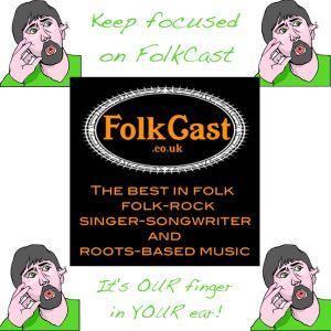 FolkCast 084 - March 2013