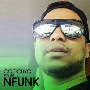 COOCUYO presents NFUNK