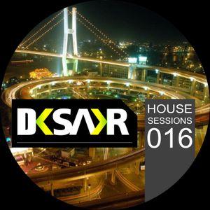 DJSACR - HOUSE SESSIONS 016 (05.04.2013)