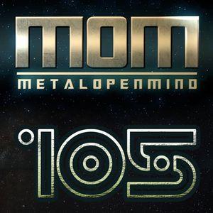 MOM#105 Banda Sonora Infernal + Entrevista DICO = Metal Português