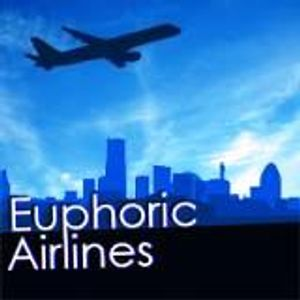 Euphoric Airlines 012 on RauteMusik.Trance 23.04.2017 mixed by Female@Work