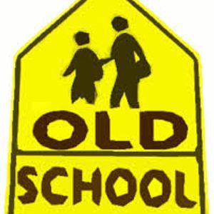 DJ IE - I Am Old School Mix