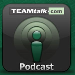 TEAMtalk Podcast, 10 October 2011