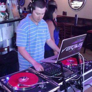 DJ Versus - Texas Artist Showcase - Recorded live on 8/1/14