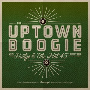 THE UPTOWN BOOGIE - P- MONEY HOT 45 - 26TH JUNE