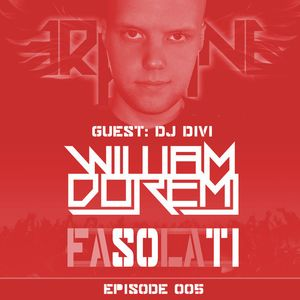 WILLIAM DOREMI - FA SO LA TI #005