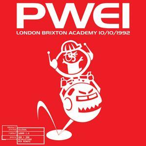 PWEI On Patrol 10 10 1992 London Brixton Academy