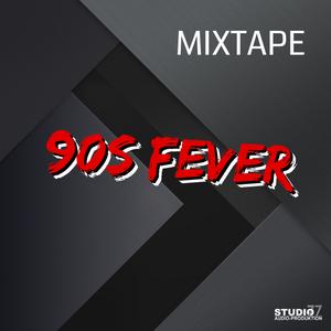 Studio77 - Mixtape 90s-Fever (2018)