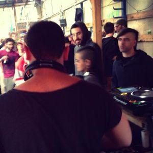 Wigbert - Spontaneous Mix Session / July 2014