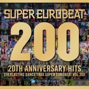 Super Eurobeat 200 - 20th Hits Top 100